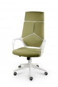 IQ white - green / CX0898H-0-215